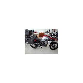 Rvm Tekken 500 Full Rayos Motolandia
