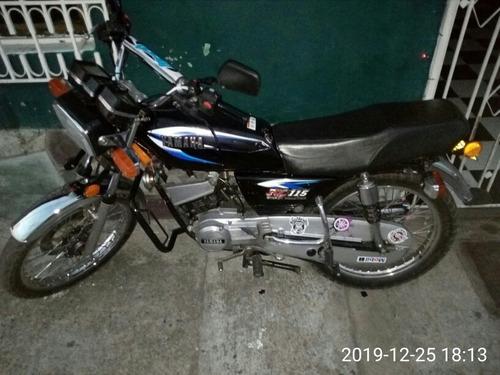 rx 115 mod : 2003