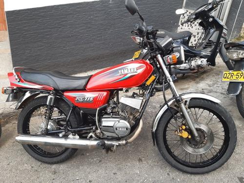 rx115 modelo 2006