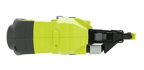 ryobi p320 airstrike bateria clavadora con clavija inalambri