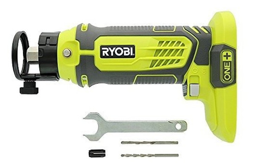 ryobi p531 una cortadora rotativa de velocidad inalambrica d