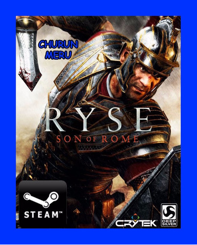 ryse: son of rome - steam gift juego pc 100% original