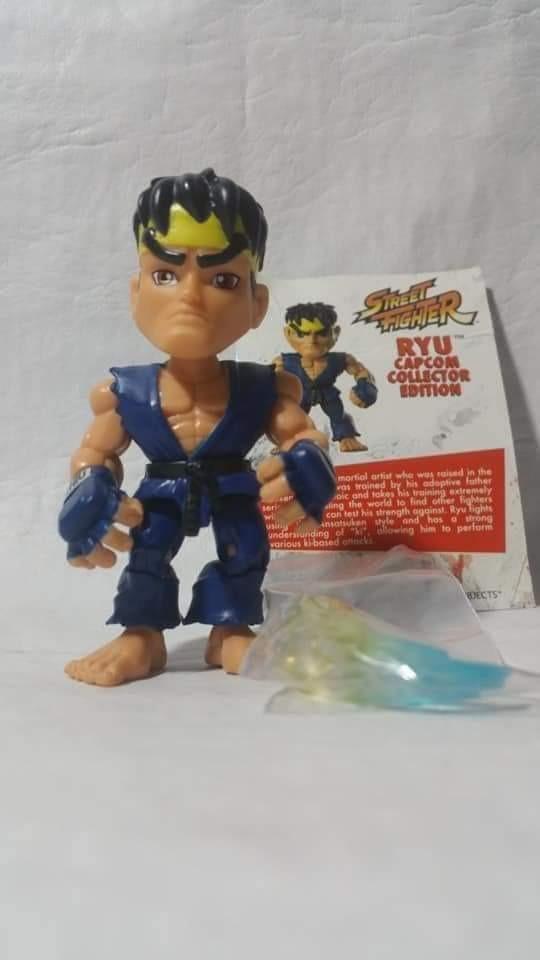 ryu street fighter the loyal subjets czs18 650 00 en mercado libre