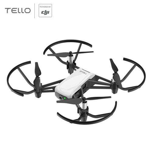 ryze dji tello mini cámara drone - cámara de 5mp, control de