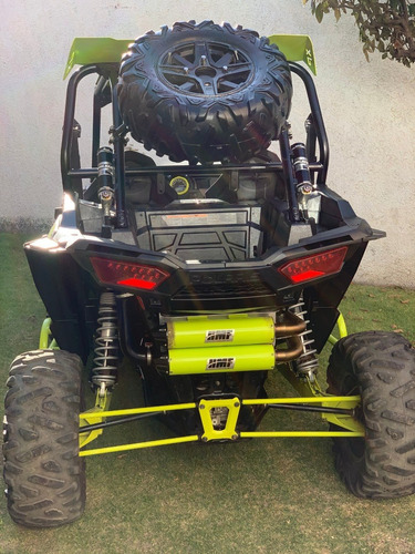 rzr 1000 xp polaris