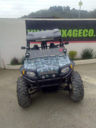 rzr 800 2010 camuflajeado