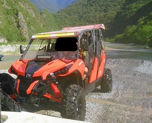 rzr can am maverick 1000r