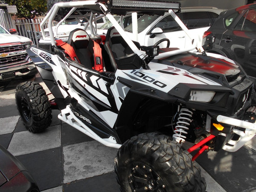 rzr  polaris 1000 2 plazas