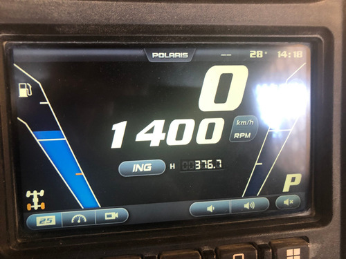 rzr polaris 1000