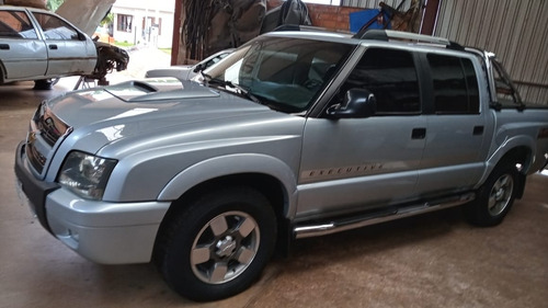 s 10 executive 2.8 4x4 tb ddiesel