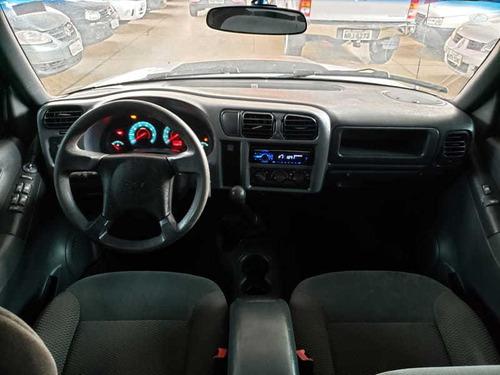 s-10 redeio cab. dupla flex 2011/2011