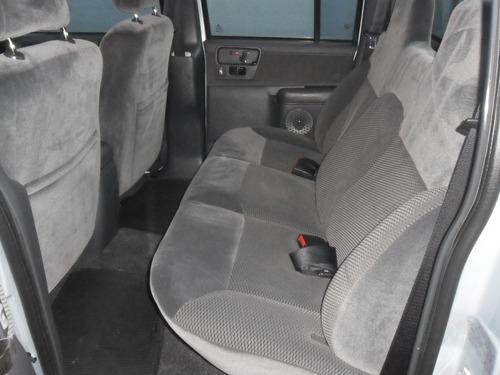 s-10 rodeio cabine dupla flex impecável!