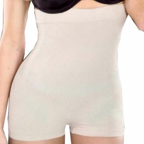 s- 150 faja control abdomen ajuste perfecto levanta gluteos