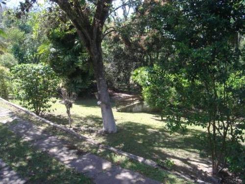 s-4007  sitio de 01 alqueire a venda em guararema  - 817