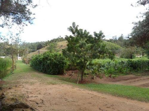 s-4045  sítio a venda em guararema no jardim itapema - 916