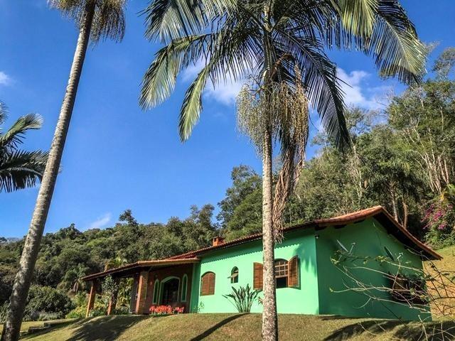 s-4227 sítio próximo ao centro de guararema - sp - 2493