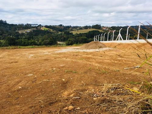 s chácara 1000 m2 com portaria, 100% plaina só 45 mil.