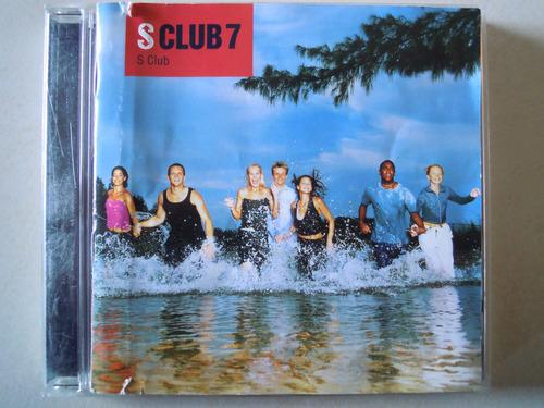 s club 7 cd s club