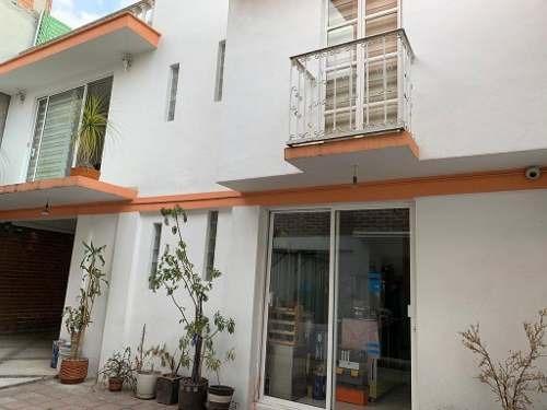 (s) dos casas en un solo terreno en xochimilco