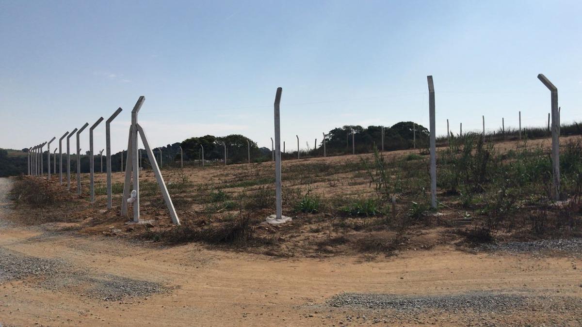 s. excelentes terrenos para chácaras 1.000 m2 plainos