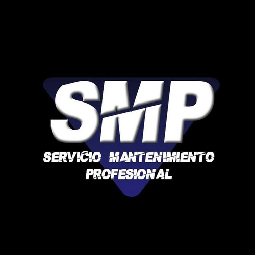 s. m. p   service - mantenimiento profesional.