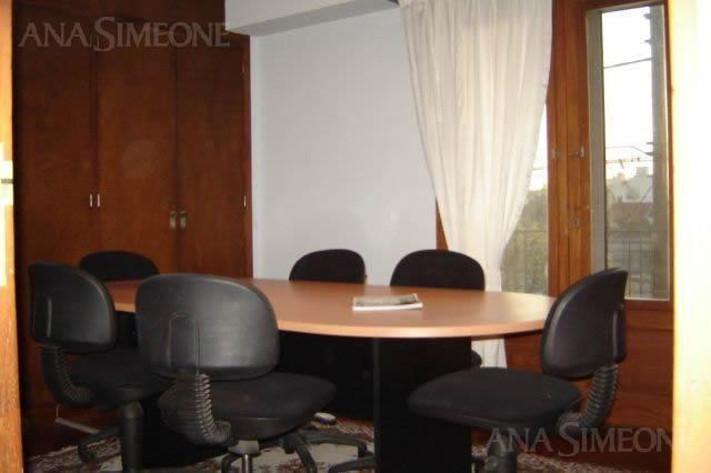 s/ panamericana edificio de oficinas 280 m² cubiertos, inmejorable imagen comercial