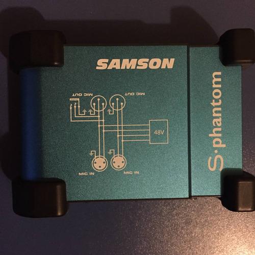 s-phantom samson 48v.