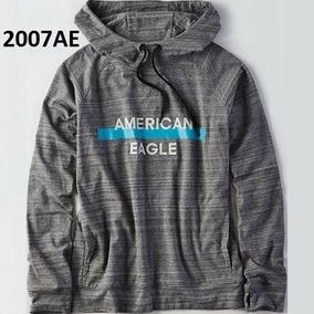 S- Playera American Eagle Gorro P2007ae Ropa Hombre Original