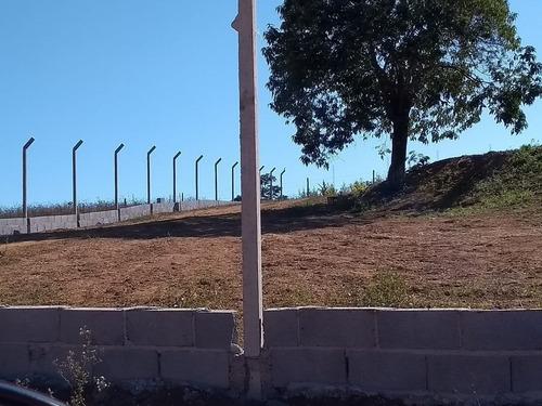 s. sua chácara de 1.000 metro próximo do asfalto em ibiúna