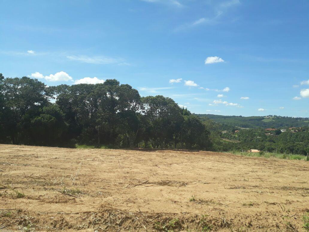 s terre 500 m2 17x28, com portaria sem taxa, 100% plaino