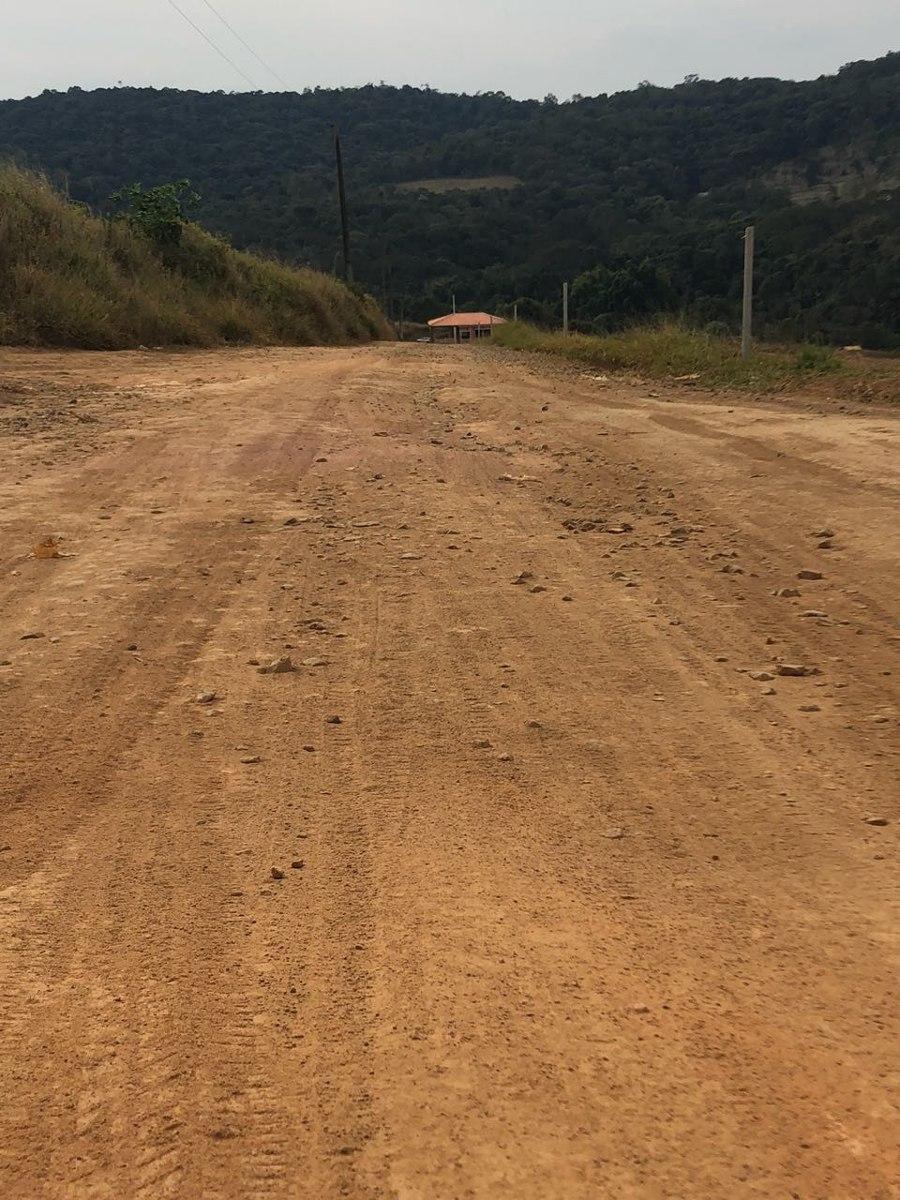 s. terreno plano localizado em ibiúna a partir 40.000 mil