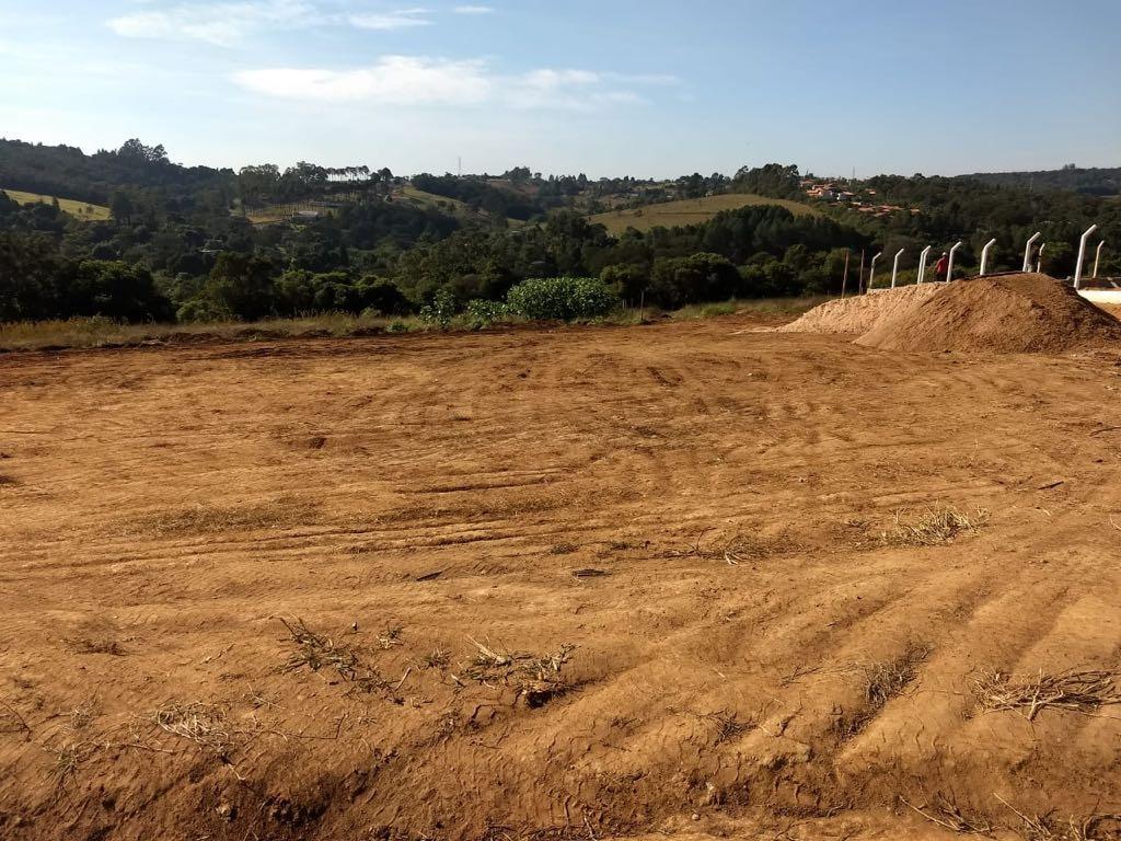 s terrenos em ibiuna próximo a represa 1000m² por 40 mil.