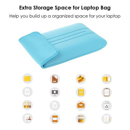 s013a laptop manga suave bolsa 11/13/14 /15.6 bolsa caso