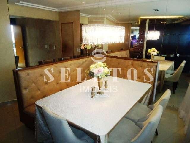 s0149' apartamento com 3 quartos à venda, 120 m²