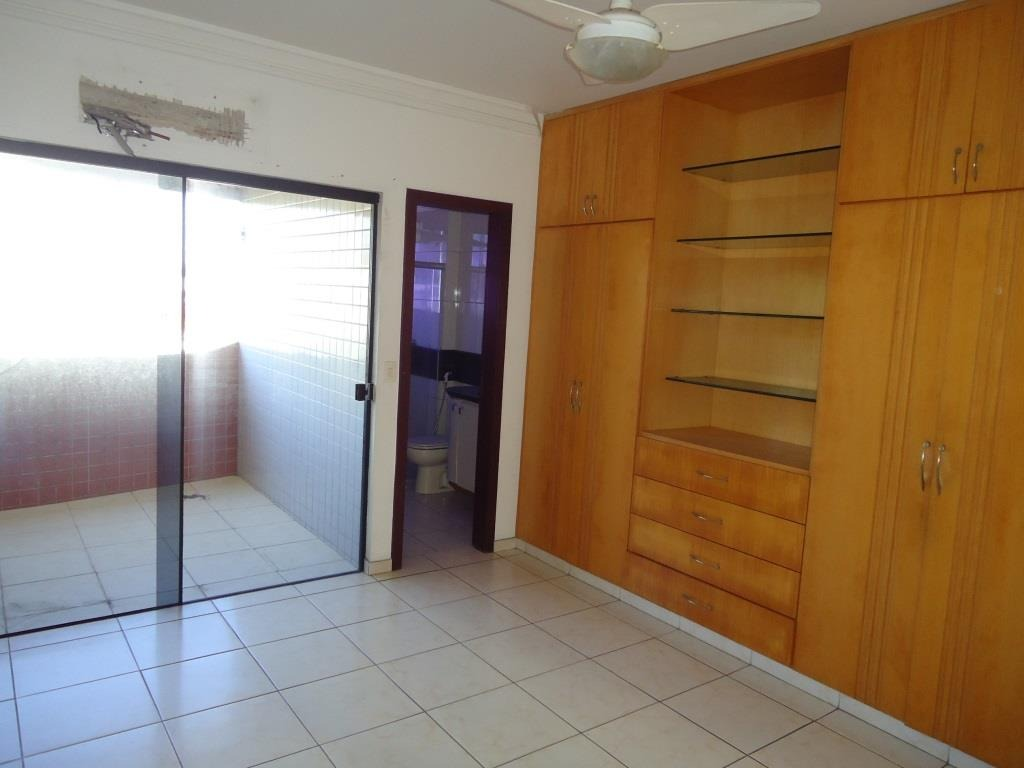 s0255 - apartamento com 4 quartos à venda, 221 m²