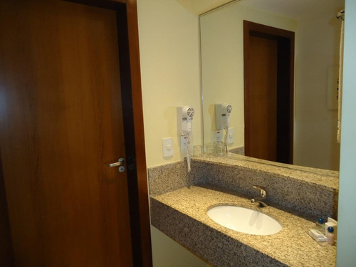 s0257 -  flat com 1 quarto à venda, 48 m²