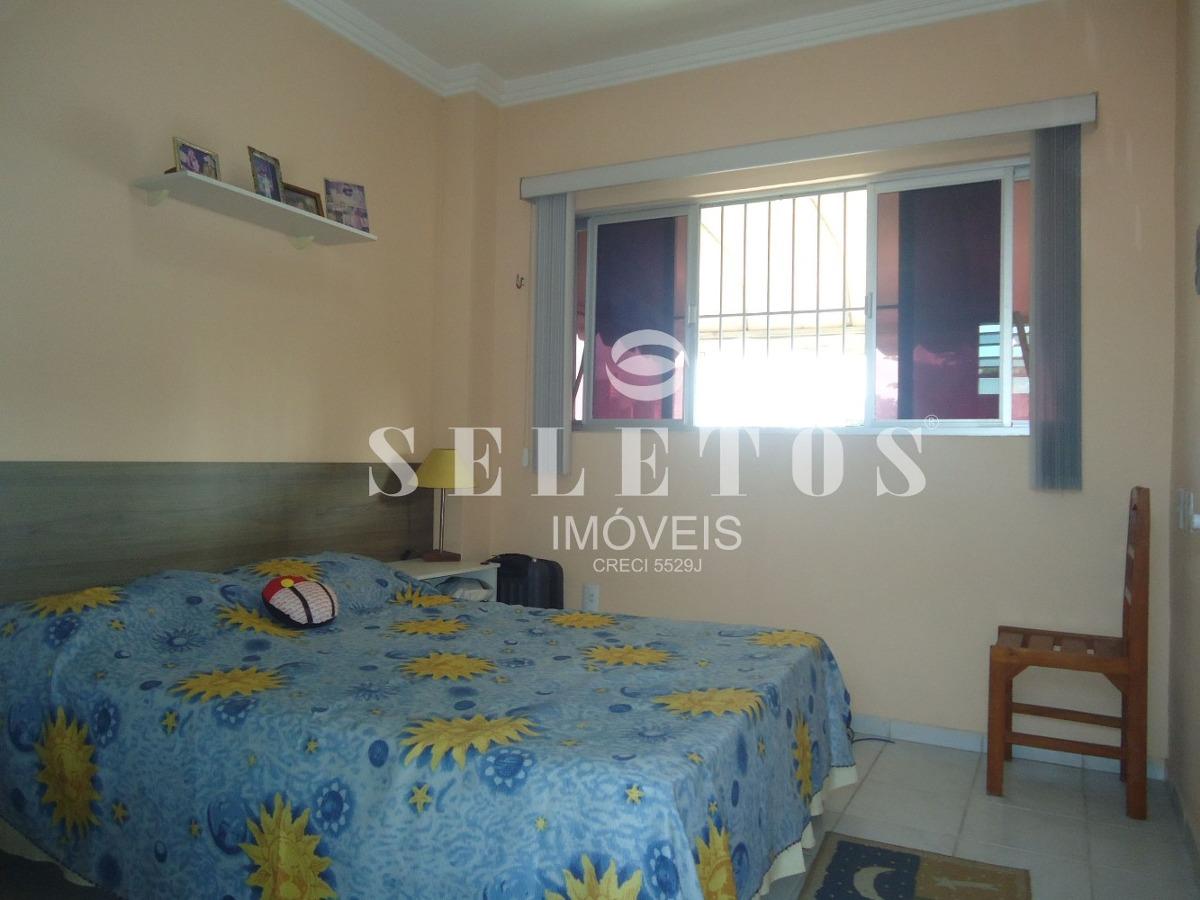 s0283 - apartamento com 2 quartos à venda, 90 m²