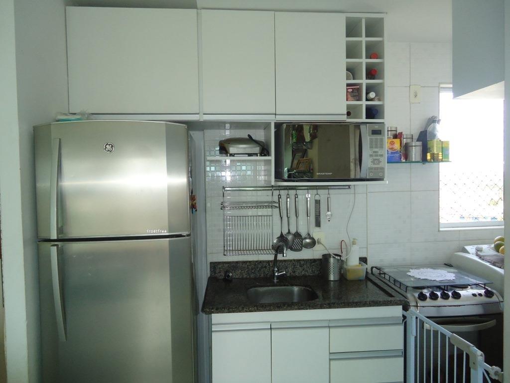 s0301 - apartamento com 2 quartos à venda, 56 m²