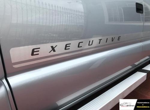 s10 2.4 executive flex