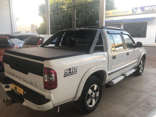s10 2.4 mpfi executive 4x2 cd 8v flex 4p manual