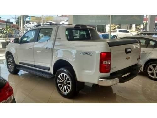 s10 2.8 4x4 high country 2019 0km