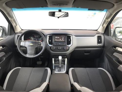 s10 2.8 4x4 lt automatico diesel 2020 0km