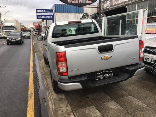 s10 2.8 cabine dupla 4x4 diesel 2017 de r$ 95 por r$ 89.800