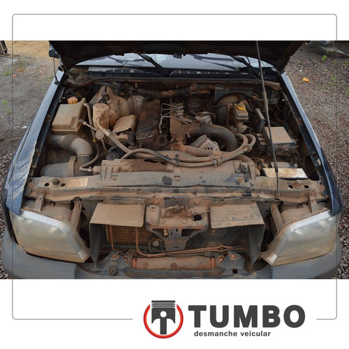 s10 2.8 diesel 4x4 mecânica 2004 - sucata para retirar peças