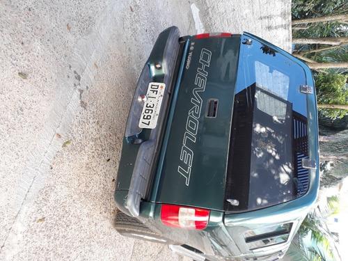 s10 2.8 diesel cabine dupla ano 2002
