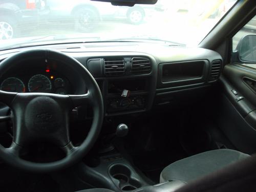 s10 2.8 dlx 4x2 cd 12v turbo intercooler 2004