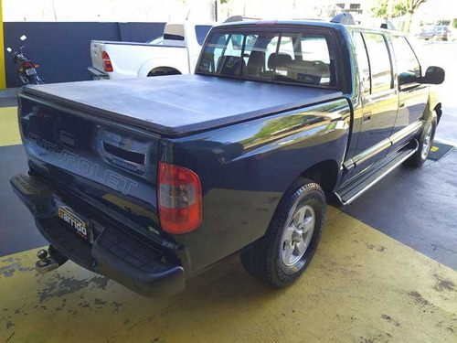 s10 2.8 dlx 4x2 cd  turbo 2001 diesel
