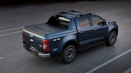 s10 2.8 high country 4x4 cd 16v turbo 2018