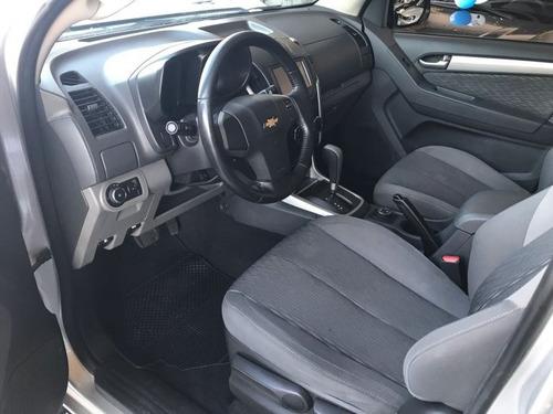 s10 2.8 lt 4x4 cd 16v turbo diesel 4p automático