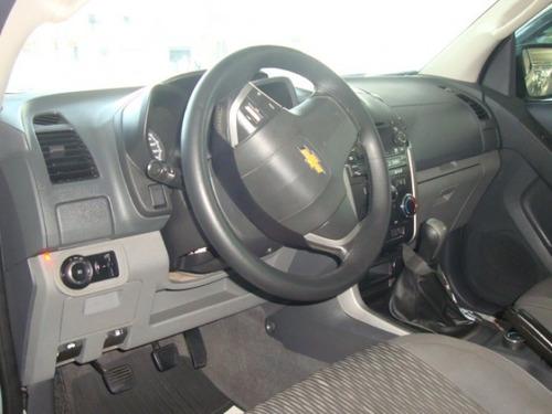 s10 2.8 lt 4x4 cd 16v turbo diesel 4p manual